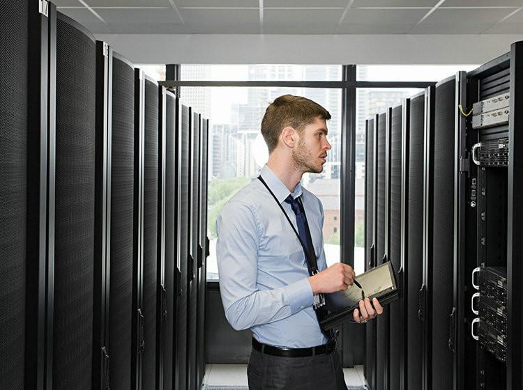 电脑维修技术培训