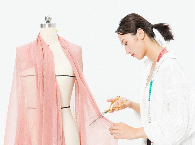 服装、窗帘、绣花、织补专业